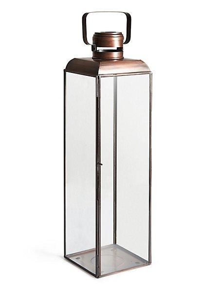 Lucia Tall Lantern