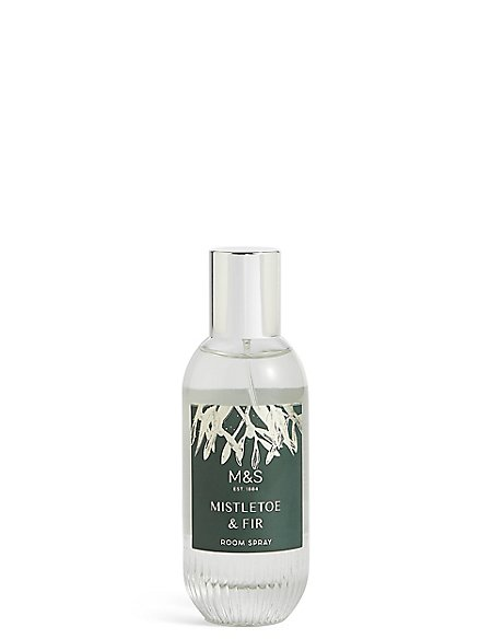 Mistletoe & Fir Room Spray