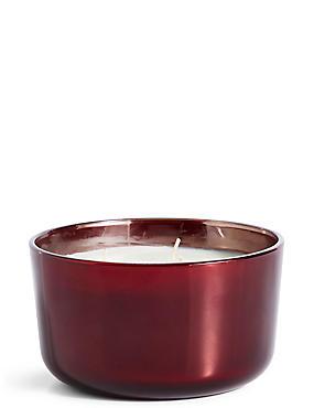 Mandarin, Cinnamon & Clove 3 Wick Candle