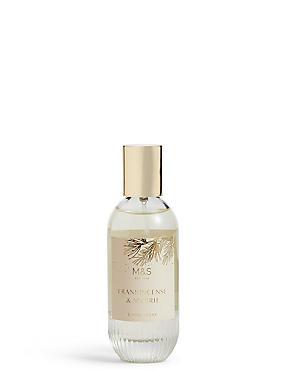 Frankincense & Myrrh Room Spray