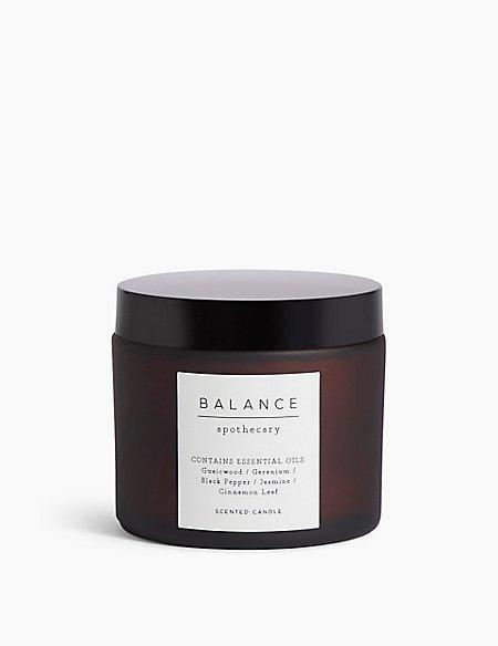 Balance Single Candle