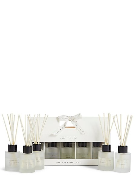 Limited Edition 5 Mini Diffusers