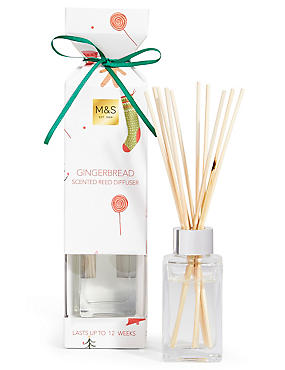 Gingerbread 70ml Diffuser