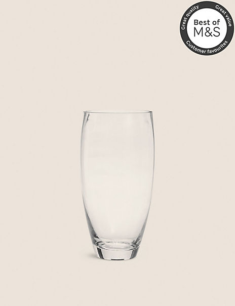 Medium Poppy Vase