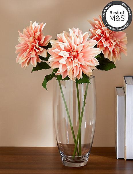 Large Poppy Vase