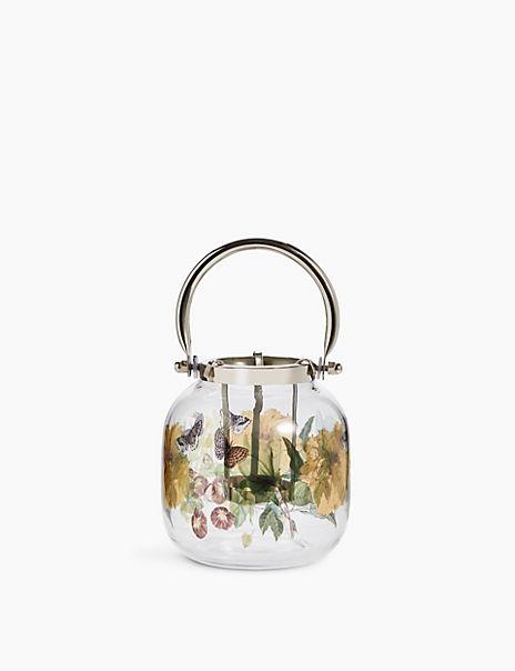 Small Somerset Glass Lantern