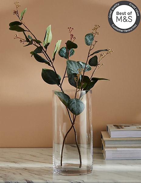 Medium Cylinder Vase