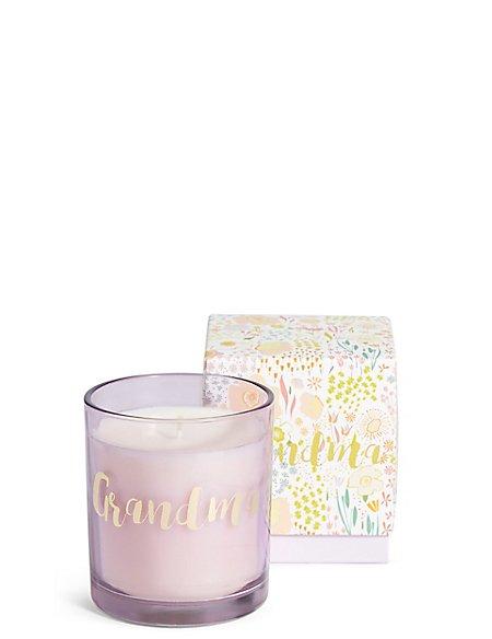 Grandma Jasmine Candle