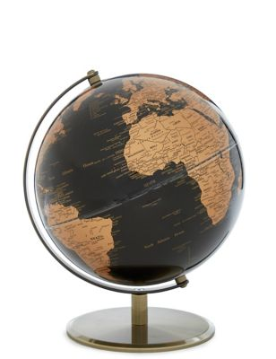 Copper Globe by Marks & Spencer