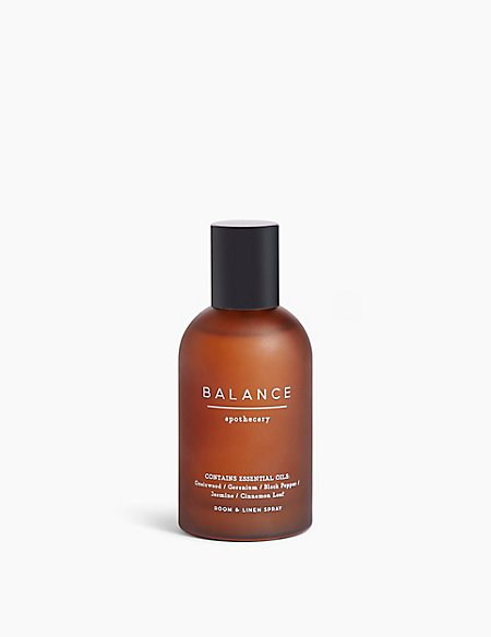 Balance Room Spray