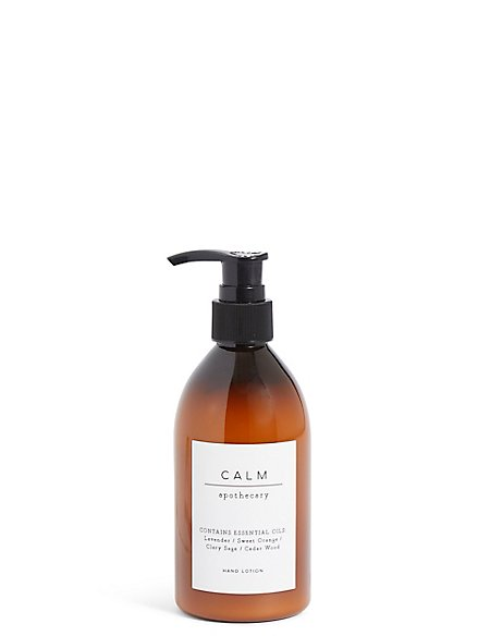 Calm Hand Lotion