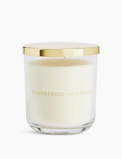Grapefruit & Ginger Lidded Candle