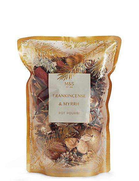 Frankincense & Myrrh Potpourri