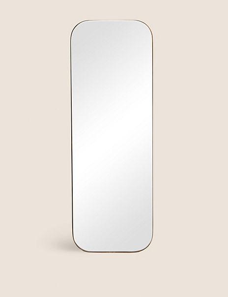 Milan Oblong Mirror