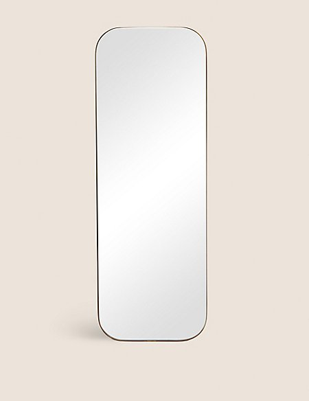 Milan Oblong Mirror