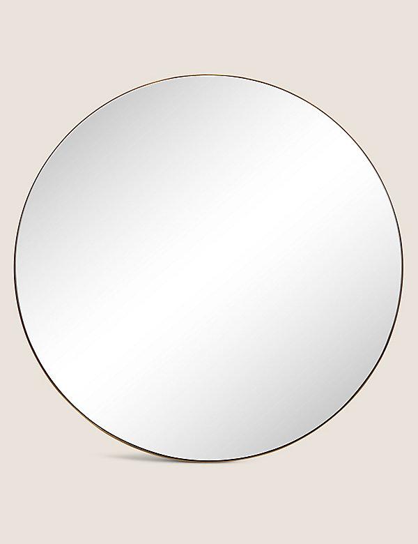 Large Milan Mirror