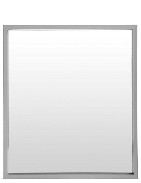 Core Wrap Short Rectangle Mirror