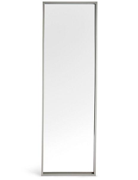 Core Wrap Long Rectangle Mirror