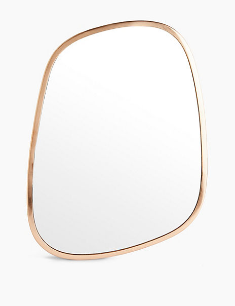 Alternate Shape Mirror