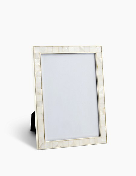 Eva Photo Frame 13 X 18cm (5 X 7inch) | M&S