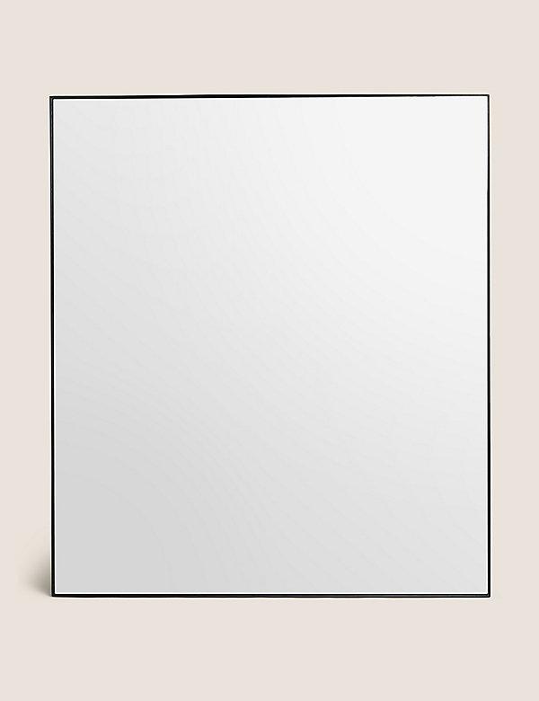 Milan Rectangle Mirror
