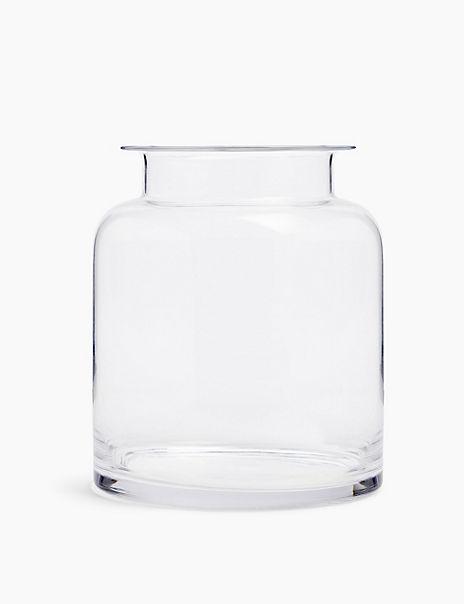 Apothecary Statement Vase