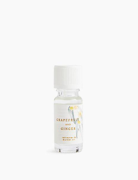Grapefruit & Ginger Refresher Oil