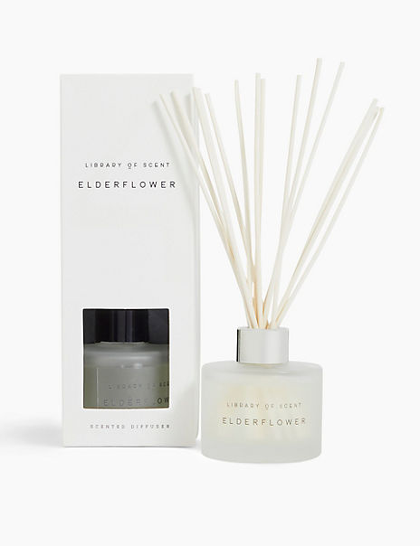 Elderflower 100ml Diffuser