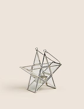 Star Small Tealight Holder