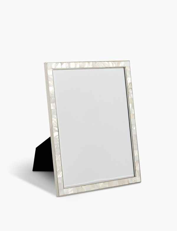 Mother Of Pearl Photo Frames Picture Frames Ms