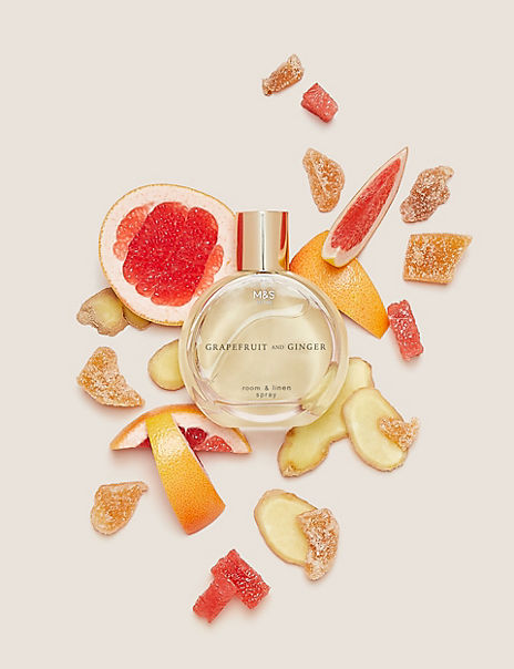 Grapefruit & Ginger Room Spray