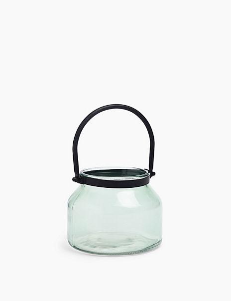 Seascape Lantern Candle Holder