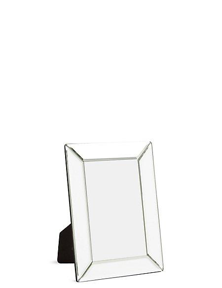 Mirrored Photo Frame 10 x 15cm (4 x 6inch)