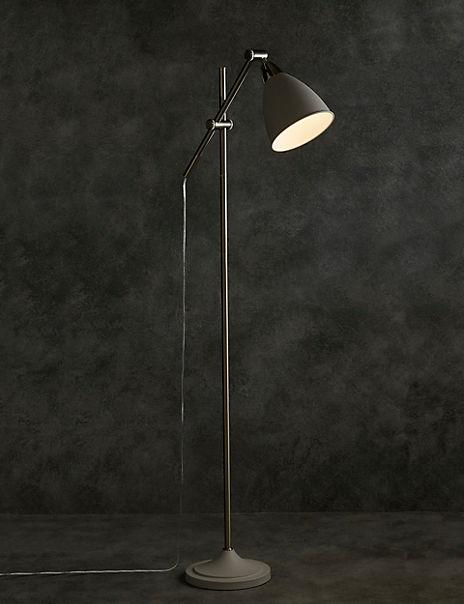 Leda Task Floor Lamp