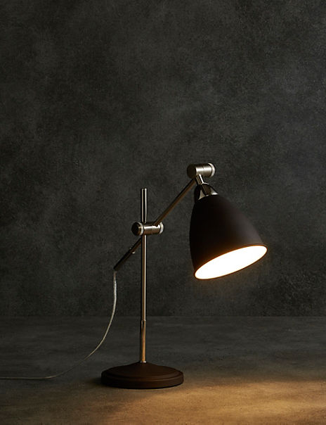 Leda Task Table Lamp