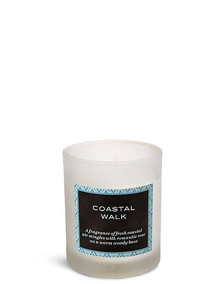 Coastal Walk Filled Candle