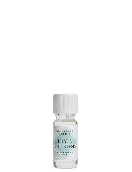 Lily & Cut Stem Refresher Oil