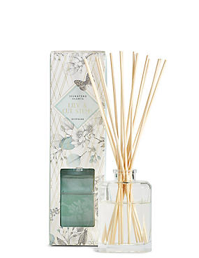 Lily & Cut Stem 100ml Diffuser