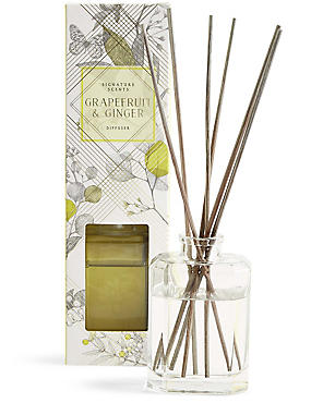 Grapefruit & Ginger Diffuser