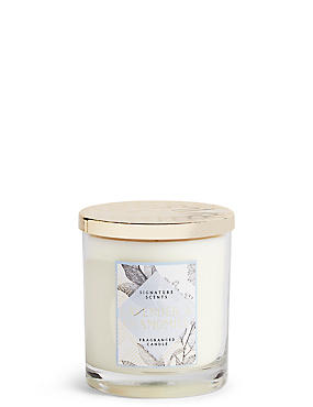 Lavender & Chamomile Lidded Filled Candle