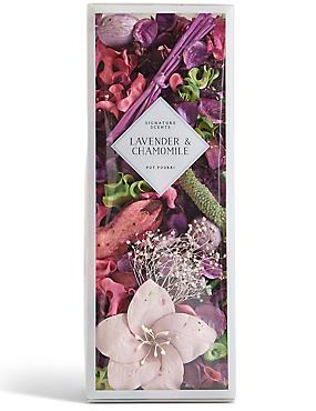 Lavender & Chamomile Potpourri