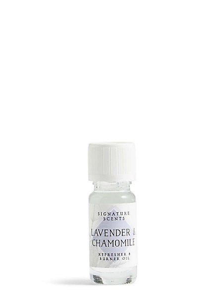 Lavender & Chamomile Refresher Oil