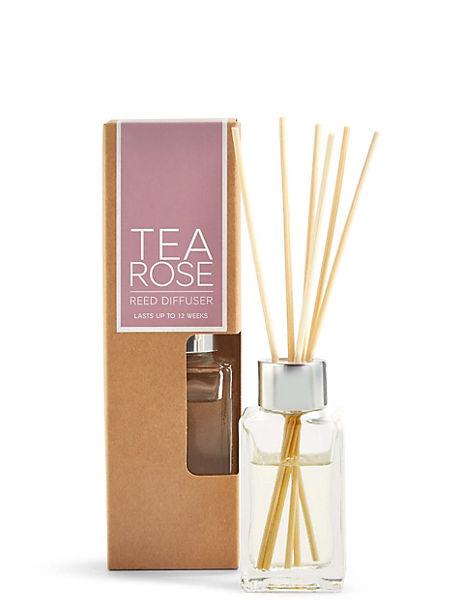 Tea Rose Reed Diffuser