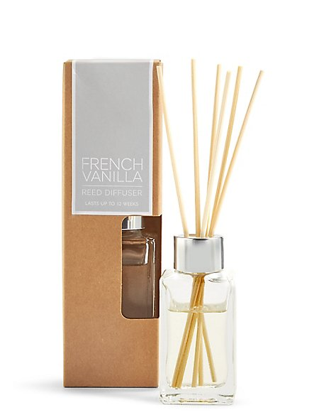 French Vanilla 65ml Diffuser