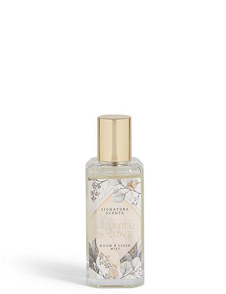 Patchouli & Clove Room Spray