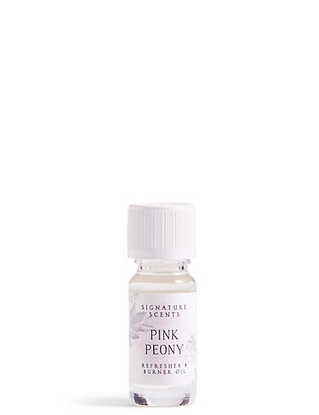 Pink Peony Refresher Oil