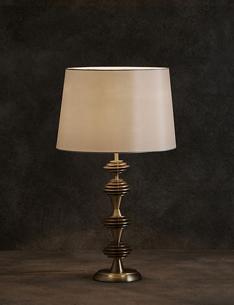 Cain Table Lamp