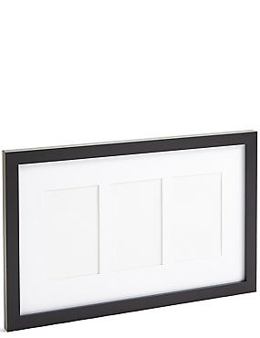 Dual Mount Photo Frame 10 x 15cm (4 x 6inch)