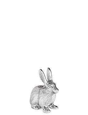 Woodland Bunny Objet