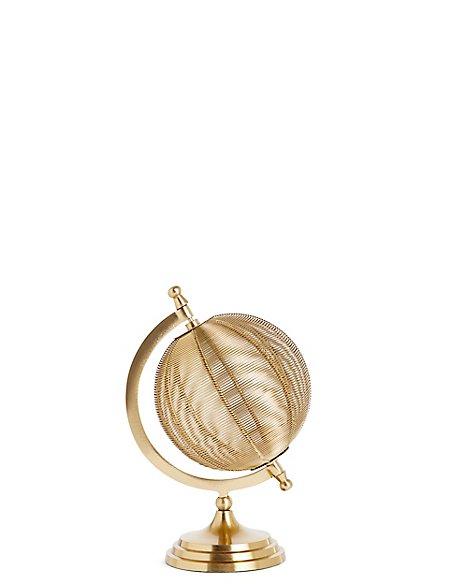 Small Wire Globe